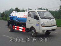 虹宇牌HYS5045GXW型吸污车