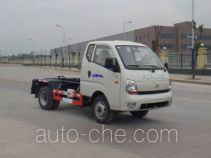 Hongyu (Hubei) HYS5046ZXXB detachable body garbage truck