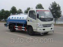 Hongyu (Hubei) HYS5060GPSB sprinkler / sprayer truck