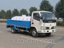 Hongyu (Hubei) HYS5060GQXE street sprinkler truck