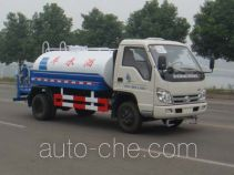 虹宇牌HYS5060GSS型洒水车