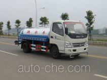 Hongyu (Hubei) HYS5060GSSB sprinkler machine (water tank truck)