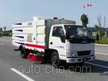 Hongyu (Hubei) HYS5060TSLJ5 street sweeper truck
