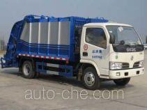 Hongyu (Hubei) HYS5060ZYSE garbage compactor truck