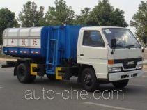 虹宇牌HYS5060ZZZJ型自装卸式垃圾车