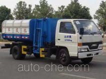 Hongyu (Hubei) HYS5060ZZZJ self-loading garbage truck