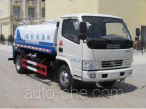 Hongyu (Hubei) HYS5040GPSE5 sprinkler / sprayer truck
