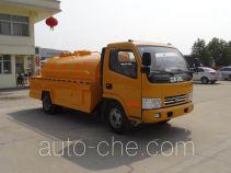 Hongyu (Hubei) HYS5070GQXE5 street sprinkler truck