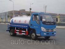 虹宇牌HYS5070GSSB型洒水车