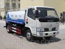 Hongyu (Hubei) HYS5070GSSE sprinkler machine (water tank truck)