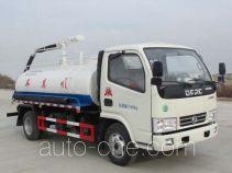 Hongyu (Hubei) HYS5070GXEE5 suction truck
