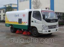 虹宇牌HYS5070TSL型扫路车