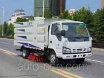 虹宇牌HYS5070TSLQ5型扫路车