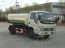 Hongyu (Hubei) HYS5070ZLJB dump garbage truck