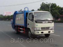 Hongyu (Hubei) HYS5070ZYSE5 garbage compactor truck