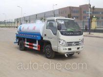 Hongyu (Hubei) HYS5071GSSB sprinkler machine (water tank truck)