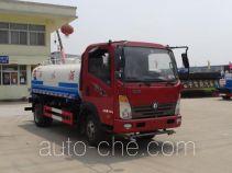 Hongyu (Hubei) HYS5073GSSC4 sprinkler machine (water tank truck)