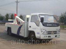 Hongyu (Hubei) HYS5073TQZB wrecker