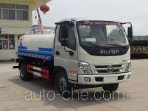 Hongyu (Hubei) HYS5080GPSB5 sprinkler / sprayer truck