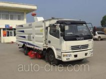 虹宇牌HYS5080TSLE5型扫路车