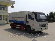 虹宇牌HYS5080ZDJE5型压缩式对接垃圾车