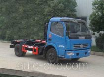 Hongyu (Hubei) HYS5080ZXXE5 detachable body garbage truck