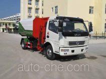 Hongyu (Hubei) HYS5080ZZZE мусоровоз с механизмом самопогрузки