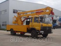 Hongyu (Hubei) HYS5090JGK16 aerial work platform truck