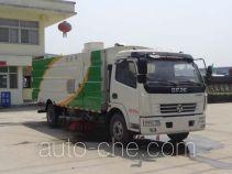 虹宇牌HYS5090TXSE5型洗扫车