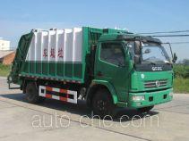 Hongyu (Hubei) HYS5090ZYSE garbage compactor truck