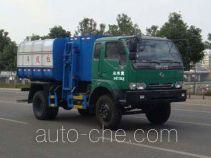 Hongyu (Hubei) HYS5090ZZZE self-loading garbage truck