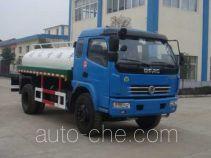 Hongyu (Hubei) HYS5100GPSE sprinkler / sprayer truck