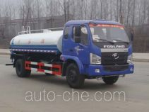 Hongyu (Hubei) HYS5100GSSB sprinkler machine (water tank truck)