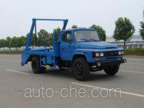 Hongyu (Hubei) HYS5100ZBSE skip loader truck