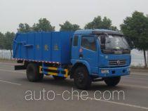 Hongyu (Hubei) HYS5100ZLJ garbage truck