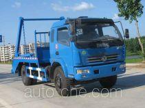 Hongyu (Hubei) HYS5106ZBSE skip loader truck