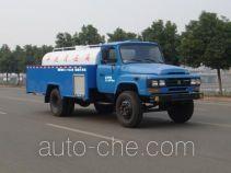 Hongyu (Hubei) HYS5110GQXE street sprinkler truck