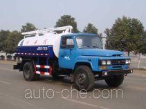Hongyu (Hubei) HYS5112GXEE suction truck