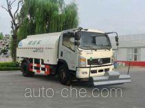 Hongyu (Hubei) HYS5120GQXE street sprinkler truck