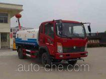 虹宇牌HYS5120GSSC4型洒水车