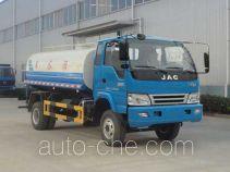 Hongyu (Hubei) HYS5120GSSH sprinkler machine (water tank truck)