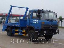 Hongyu (Hubei) HYS5120ZBSE skip loader truck