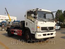 Hongyu (Hubei) HYS5120ZXXE detachable body garbage truck