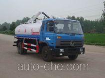 Hongyu (Hubei) HYS5121GXEE suction truck