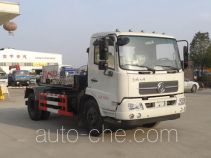 Hongyu (Hubei) HYS5121ZXXD5 detachable body garbage truck