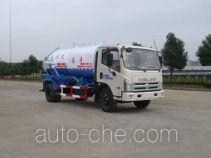 Hongyu (Hubei) HYS5123GQWB sewer flusher and suction truck