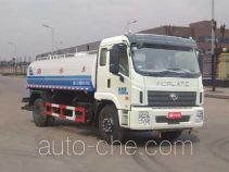 Hongyu (Hubei) HYS5160GSSB sprinkler machine (water tank truck)
