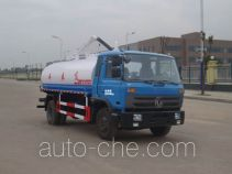 Hongyu (Hubei) HYS5160GXEE suction truck