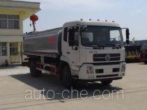 Hongyu (Hubei) HYS5160TGYE5 oilfield fluids tank truck