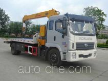 Hongyu (Hubei) HYS5160TQZB wrecker